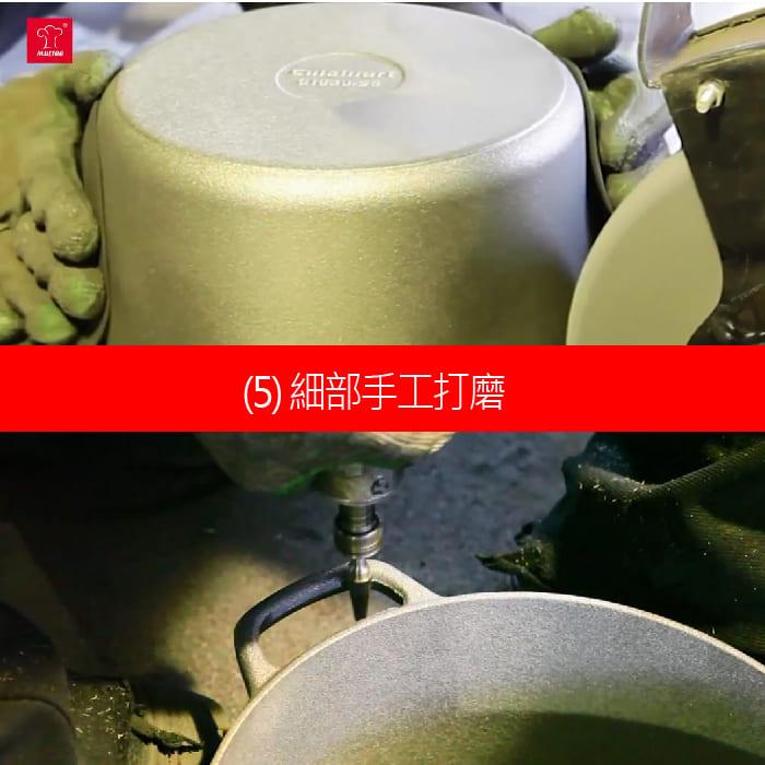 鑄鐵鍋製造過程-05手工打磨.jpg